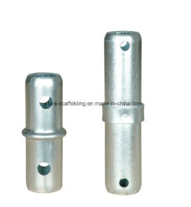 Mason Frame Scaffolding Coupling Pin with Spring Clip pictures & photos