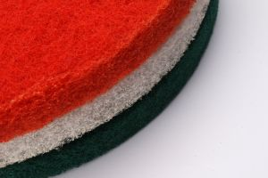 Factory Customized Wholesale Floor Abrasive Sanding Floor Polishing Pads pictures & photos