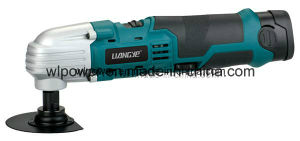 12V Oscillating Tool Lithium Multi-Tool pictures & photos
