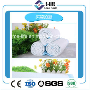 Non-Slip Layer Medical Under Pads Adult Pad Pet Pad Factory pictures & photos