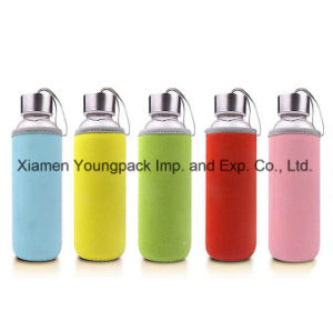 Wholesale Promotional Personalized Custom Printed Insulated Collapsible Koozie Neoprene Beer Can Cooler Sleeves pictures & photos