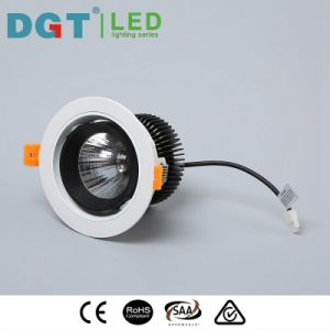 2700k-5000k Anti-Glare Embedded LED Downlight pictures & photos
