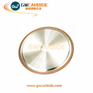 Grinding Wheel for Aluminum Abrasives Cut off Wheel CBN pictures & photos