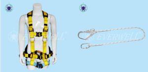 Safety Belt with Waist Belt and EVA Block (EW0116H) -Set5