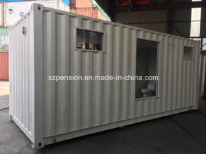 Customized Modified Container Prefabricated/Prefab Sunshine Room/House pictures & photos