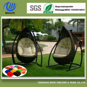 Anti-Electrostatic Spray Powder Coating for Iron Chair and Table pictures & photos