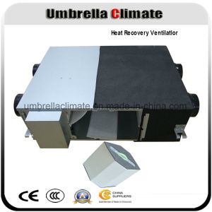 Heat Recovery Ventilator with Ce Certified pictures & photos