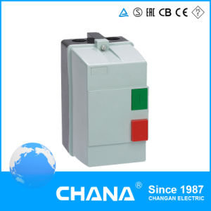 CE and RoHS Approval Magnetic Starter for Motor Protection pictures & photos
