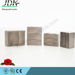 3m Diamhnd Segment for Granitecutting pictures & photos