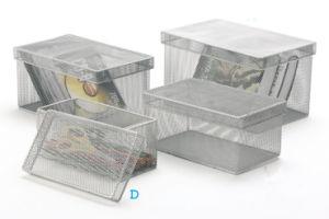 Metal Home Organization Storage Holder pictures & photos