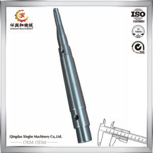 Steel Motor Shaft CNC Machining Spline Shaft pictures & photos