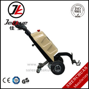 2017 Best Seller Personalized Design 1t Walkie Electric Tractor pictures & photos