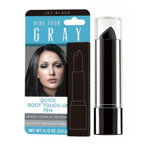 2016 Grey Cover Hair Pen pictures & photos