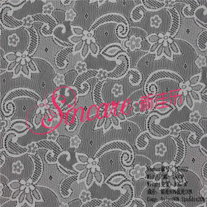 New Coming Lace Fabric with Fancy Design pictures & photos