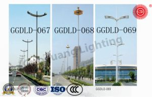 100W-400W New Design IP65 Guaranteed Street Lamp pictures & photos