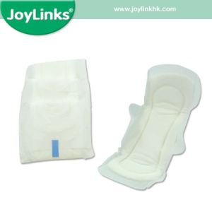 OEM High Absorbent Cotton Lady Sanitary Napkin pictures & photos