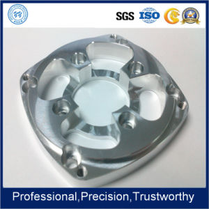 Precision High Demand CNC Machining Forged Parts pictures & photos
