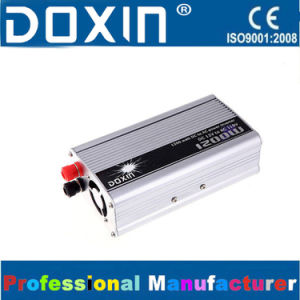 Doxin 1200W 220V Car Power Inverter with USB pictures & photos