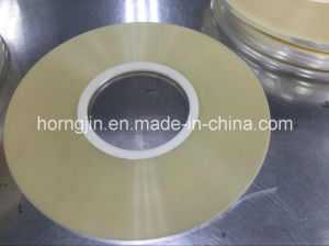 Low Low Temperature Heat Melt Transparent Pet Polyester Insulation, High Temperature pictures & photos