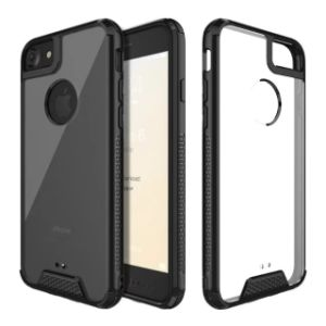 Shockproof Acrylic Clear Case for iPhone7/7plus pictures & photos