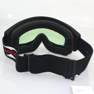 Reanson Flexible Anti-Fog Anti-Scratch Motorcross Goggles pictures & photos