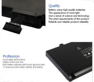 Laptop Use for MacBook A1322 A1278 Laptop Battery pictures & photos