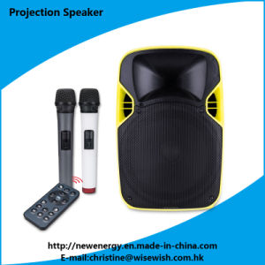 Professional Power Amplifier for Projector Speaker pictures & photos
