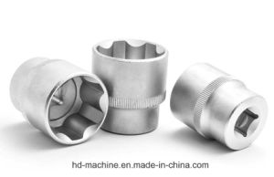 CNC Machinery Parts with Stainless Steel, Brass, Iron, Alumnium