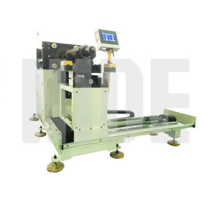Semi-Auto Type Tator Coil Inserting Machine pictures & photos
