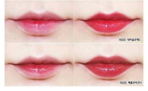 Wholesale Red Wine Bottle Lip Tint Long Lasting Liquid Lipstick Non-Stick Lip Gloss Kit pictures & photos