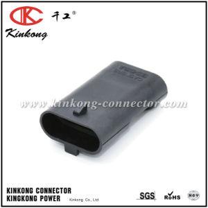 5pin Male Automotive Electrical Connectors Ckk7052-1.5-11 pictures & photos