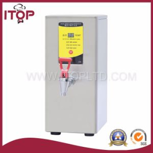 Hot Sale Mirror Stainless Steel Hot Water Boiler for Sale (E-ET5M) pictures & photos