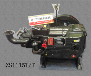 Zs1115T/T High Quality Diesel Engine