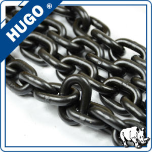 Factory Price Alloy Steel Lifting Chain G80 Chain with Grabhook Chain Sling pictures & photos