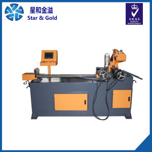 Stainless Steel Pipe Cutting Machine pictures & photos