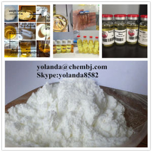 Steroid Powder Methyltrienolone pictures & photos