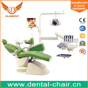 Luxurious Humanized Design Dental Chair in History of Dental Chair pictures & photos