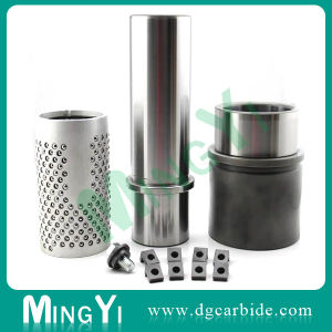 Ball Bearing Guide Pillar and Bush for Auto Moulds pictures & photos
