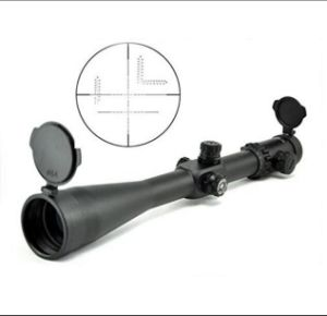 10-40X56 Long Rang Hunting 35 Rifle Scope Military 308 300 338 50 Cal pictures & photos