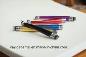 Dentists Admire Colorful High Speed Handpiece Made From Aluminium Material pictures & photos