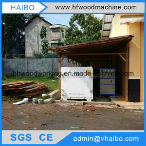 High Frequency Vacuum Timber Machinery with Ce/ISO pictures & photos