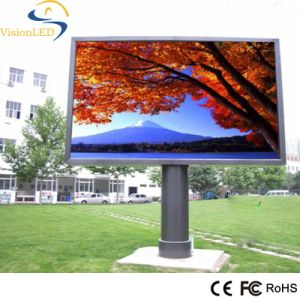 High Quality SMD Outdoor P6.67 LED Advertising Screen with Full Color