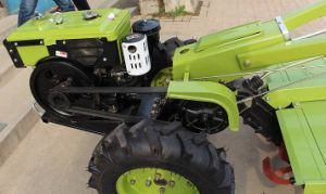 8HP Power Tiller Walking Tractor for Agriculture pictures & photos