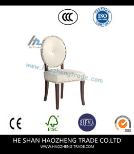 Hzdc200 Gelston Dining Chair-Ivory White pictures & photos
