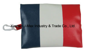 Foldable Flag Shopping Bag, Flag, Lightweight, Promotion, Sports Events, pictures & photos