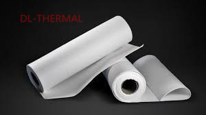 No Organic Binder Ceramic Fiber Refractory Glassfiber Paper Filter pictures & photos