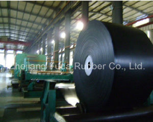 High Temperature Resistant Ep Fabric Conveyor Belt pictures & photos