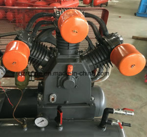 Kaishan 7bar Anti-Explosive Direct Drive Air Compressor W-3.2/7-Zd pictures & photos