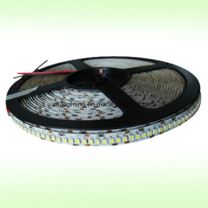 Double Line 144LEDs/M SMD2835&Nbsp; 4000k Pure&Nbsp; White LED Strip Lights pictures & photos