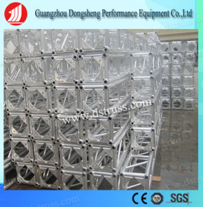 Global Aluminum Space Truss Global Truss Design pictures & photos